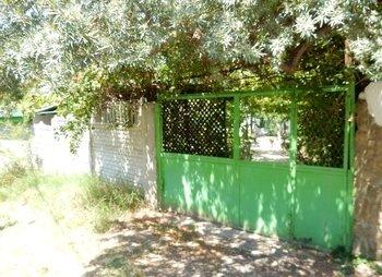 Гостевой дом У Альбины в Рыбачьем